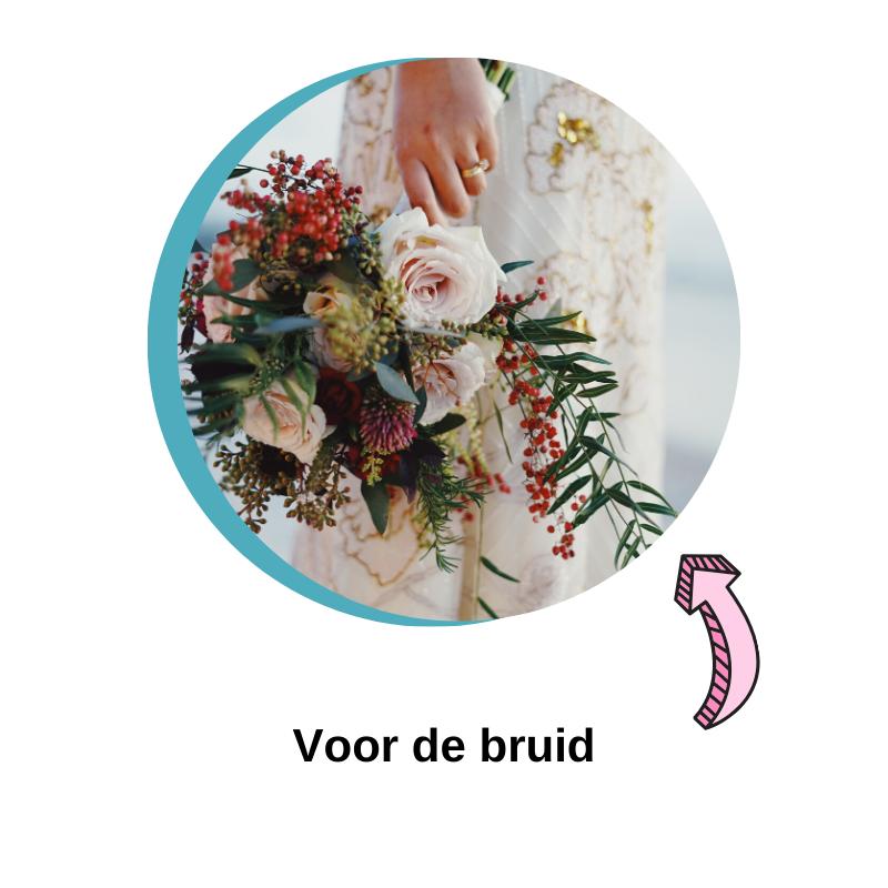 Voor de bruid Atelier ByDo